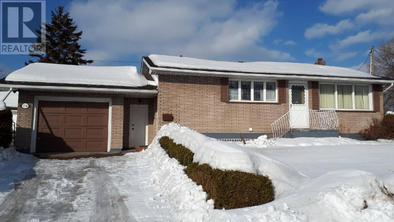 House for sale at 774 Young St Sault Ste Marie Ontario - MLS: SM127826