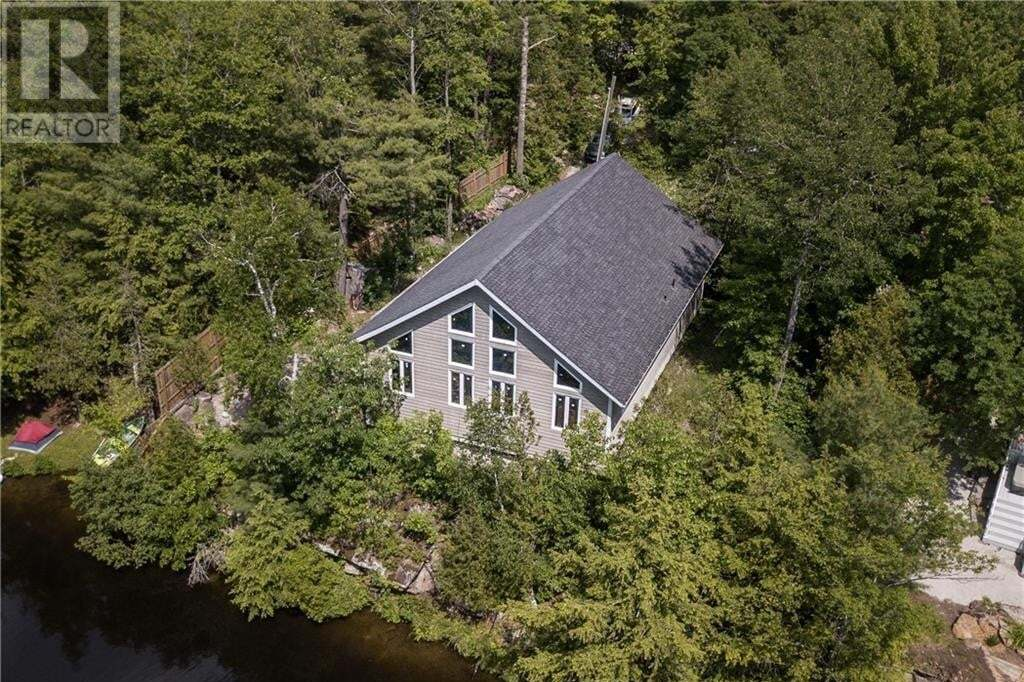 House for sale at 7740 Birch Dr Washago Ontario - MLS: 275877