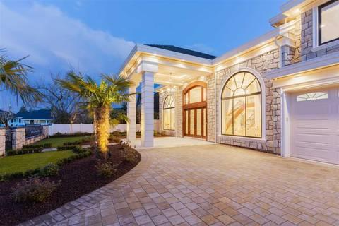 House for sale at 7740 Sunnydene Rd Richmond British Columbia - MLS: R2430975