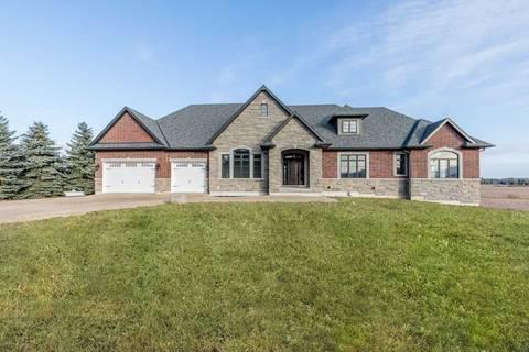 House for sale at 7742 30th Sdrd Adjala-tosorontio Ontario - MLS: N4392721