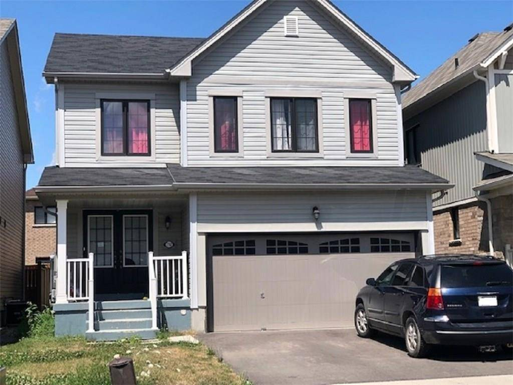 House for sale at 7742 Buckeye Cres Niagara Falls Ontario - MLS: H4060783