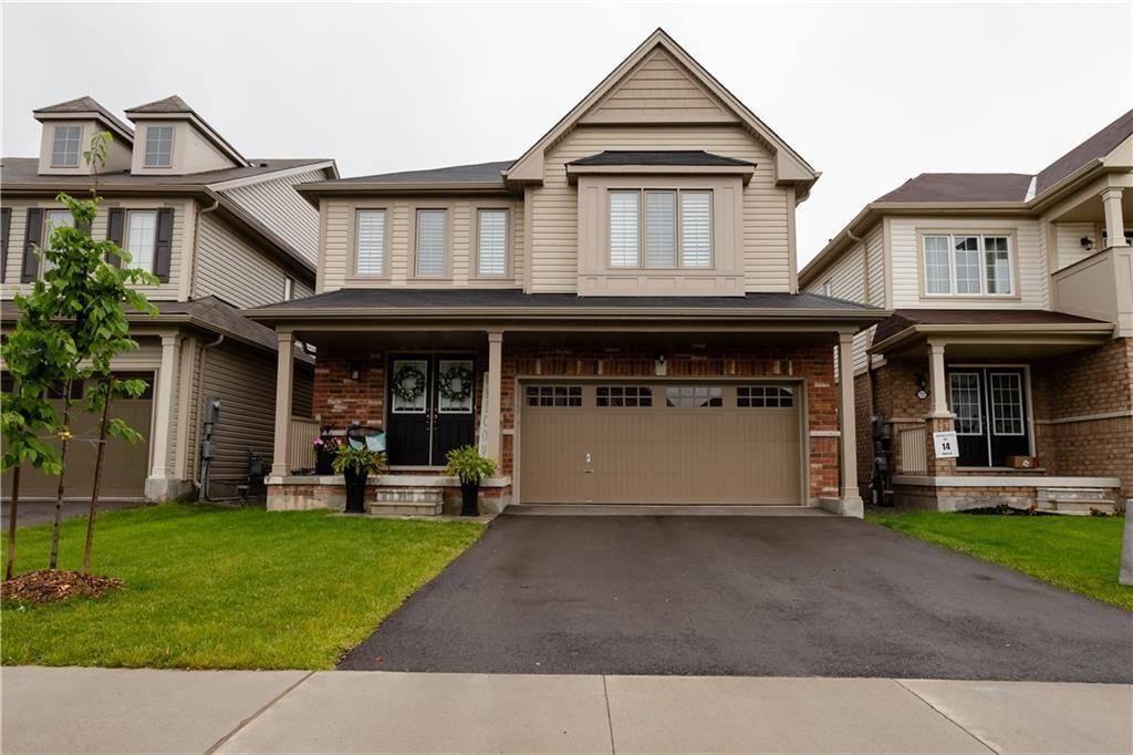House for sale at 7743 Butternut Blvd Niagara Falls Ontario - MLS: 30769452