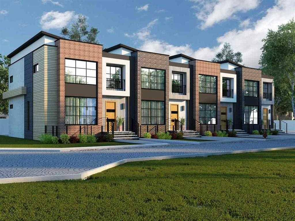 House for sale at 7743 Yorke Me Nw Edmonton Alberta - MLS: E4185965
