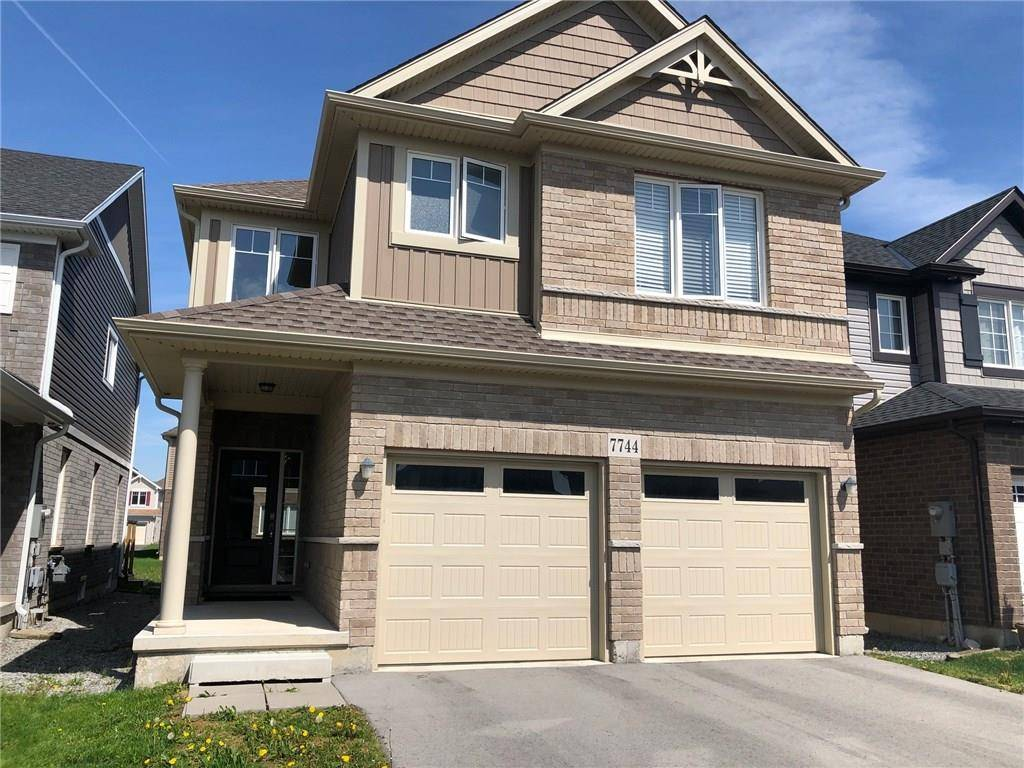 House for sale at 7744 Willey St Niagara Falls Ontario - MLS: 30729699