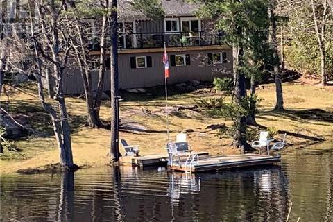 House for sale at 7745 Oakridge Dr Ramara Ontario - MLS: 181578