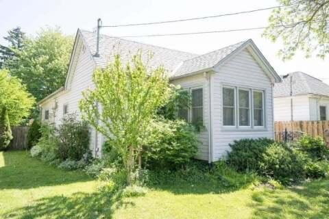 House for sale at 7747 Thomas St Niagara Falls Ontario - MLS: X4808824