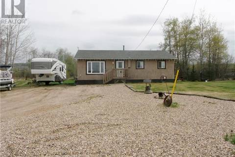 Residential property for sale at 7369 Road 775 Rd Unit 775 Saddle Hills County Alberta - MLS: GP205443