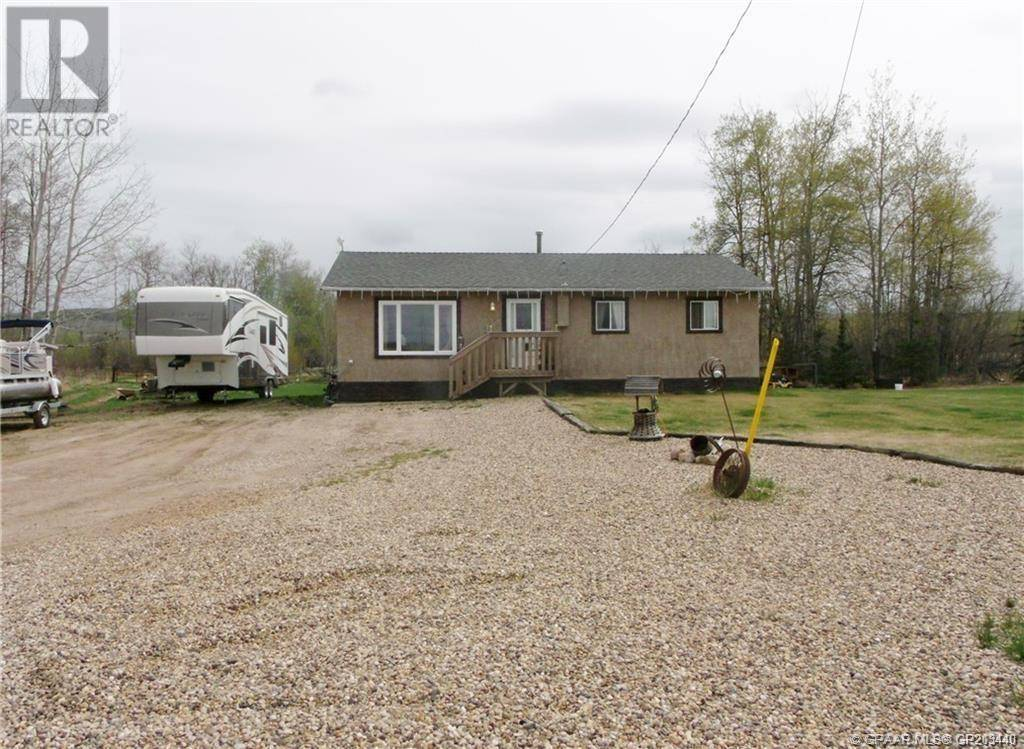 Home for sale at 7369 Road 775 Rd Unit 775 Saddle Hills County Alberta - MLS: GP213440
