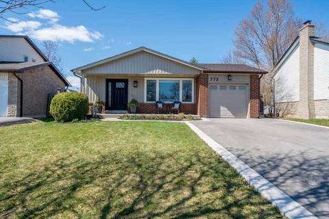 House for sale at 775 Applewood Cres Milton Ontario - MLS: W4728689