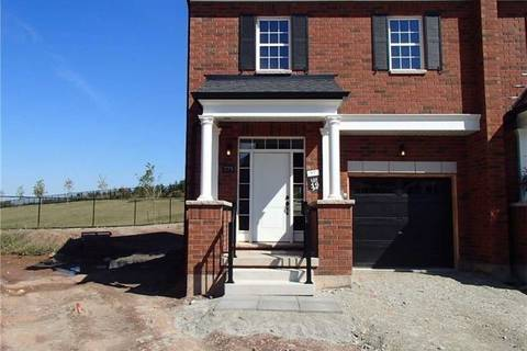 Townhouse for sale at 775 Banks Cres Milton Ontario - MLS: W4612353