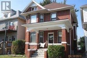 Townhouse for sale at 775 Hall  Windsor Ontario - MLS: 20011197