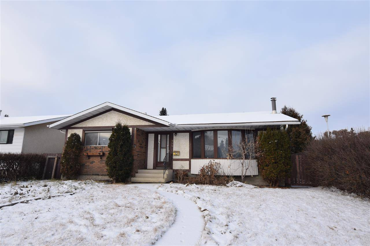 House for sale at 775 Knottwood Rd Nw Edmonton Alberta - MLS: E4181080