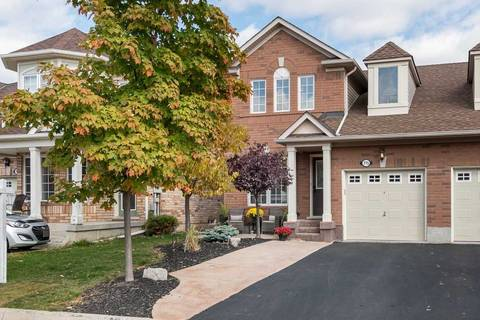 Townhouse for sale at 775 Mitchell Pl Milton Ontario - MLS: W4608670