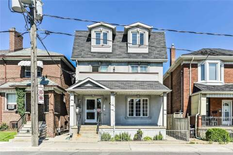 House for sale at 775 Ossington Ave Toronto Ontario - MLS: W4884370