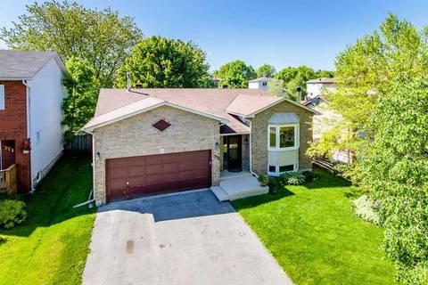 House for sale at 775 Rose Ln Innisfil Ontario - MLS: N4486415