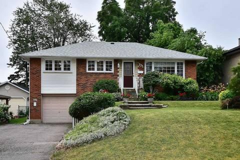 House for sale at 775 Shelley Ave Oshawa Ontario - MLS: E4526674