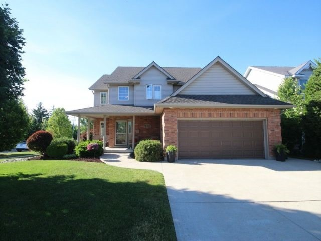 House for sale at 775 SPRINGBANK Avenue North WOODSTOCK Ontario - MLS: X4165412
