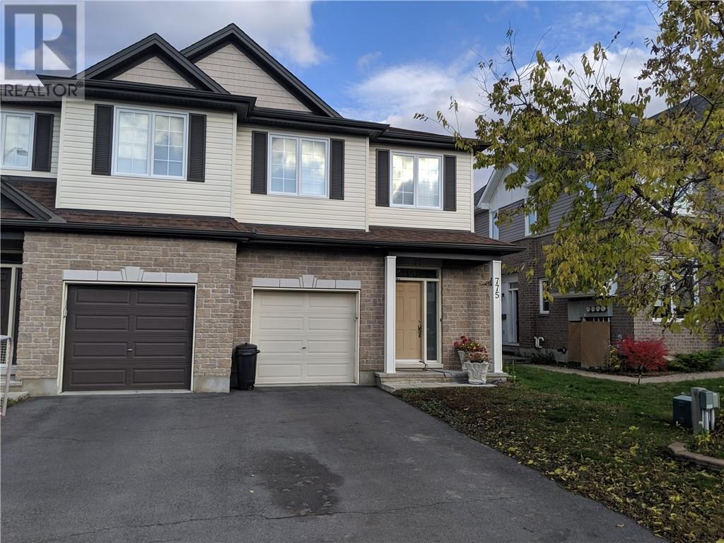 Removed: 775 White Alder Avenue, Ottawa, ON - Removed on 2019-11-12 06:51:17