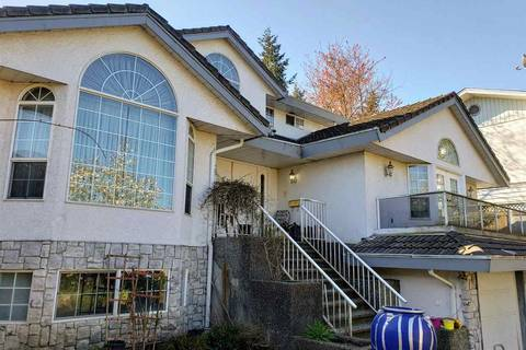 House for sale at 7750 Allman St Burnaby British Columbia - MLS: R2449805