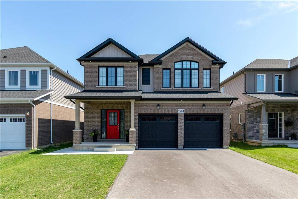 House for sale at 7754 Clendenning St Niagara Falls Ontario - MLS: 30759054