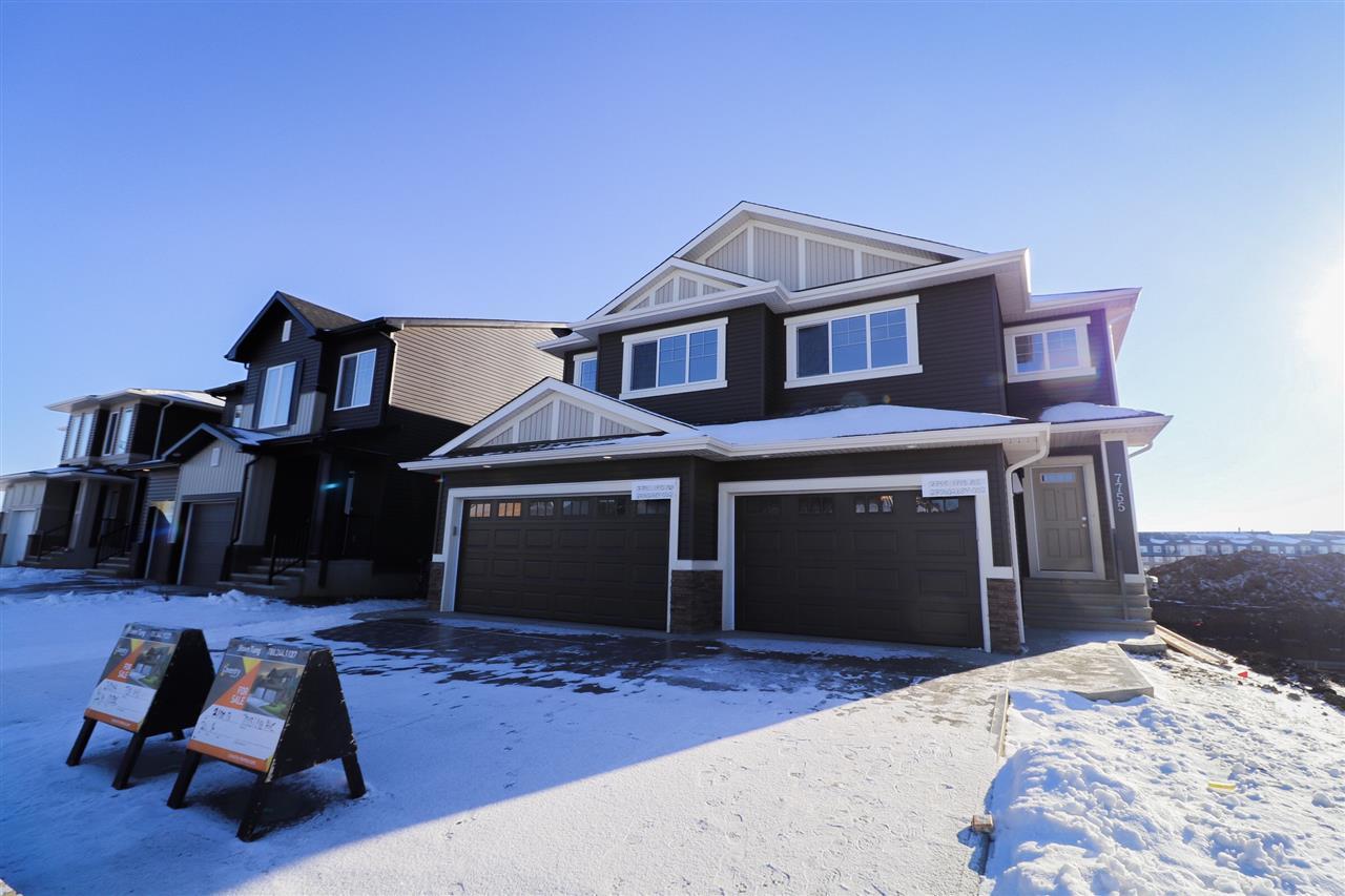 Sold: 7755 174b Avenue, Edmonton, AB