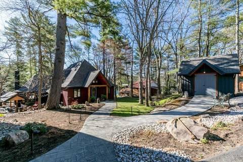 House for sale at 7755 Oakridge Dr Ramara Ontario - MLS: S4399147