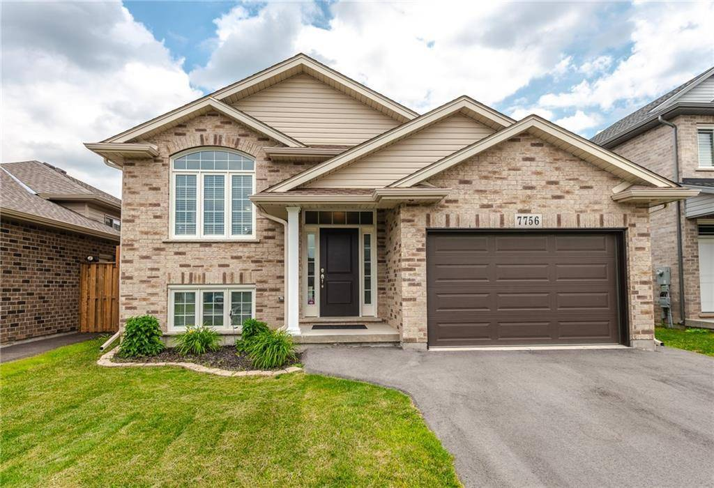House for sale at 7756 Pender St Niagara Falls Ontario - MLS: 30757770