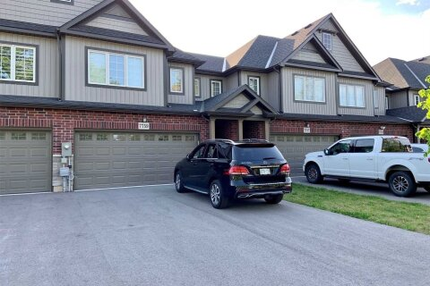 Townhouse for sale at 7759 Shaw St Niagara Falls Ontario - MLS: X5082230