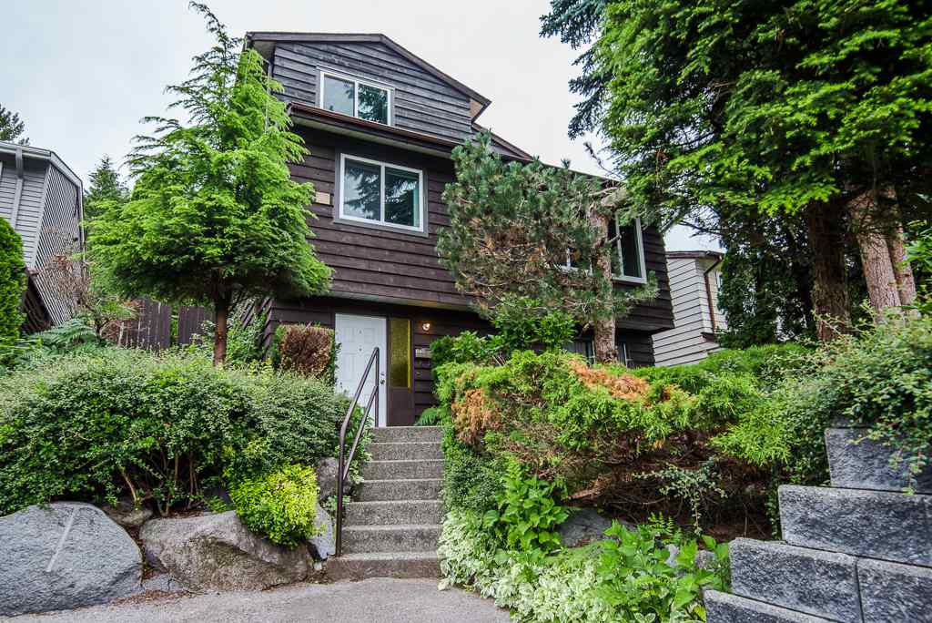 Sold: 776 Appleyard Court, Port Moody, BC