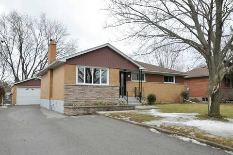 House for sale at 776 Ashley Ave Burlington Ontario - MLS: W4392326