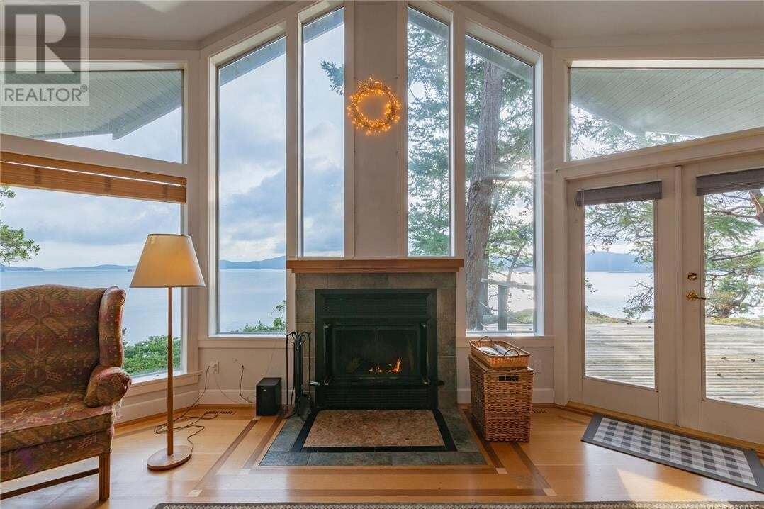 House for sale at 776 Beechwood  Mayne Island British Columbia - MLS: 830035