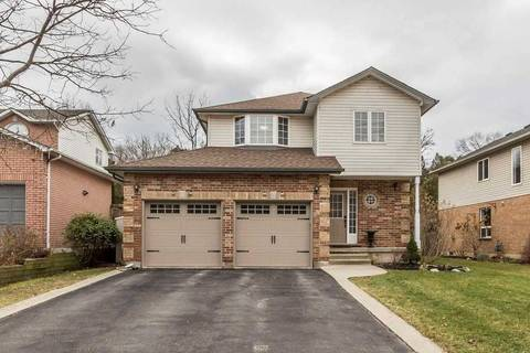 House for sale at 776 Francis Rd Burlington Ontario - MLS: W4669435