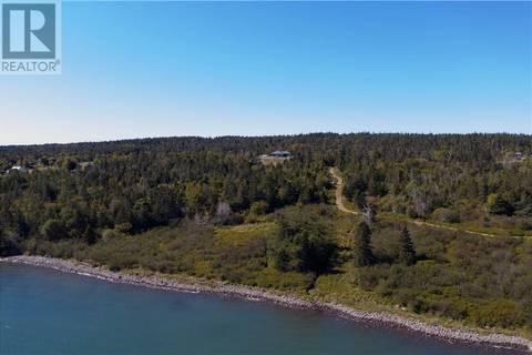 Home for sale at  776 Hy Grand Manan Island New Brunswick - MLS: SJ123705