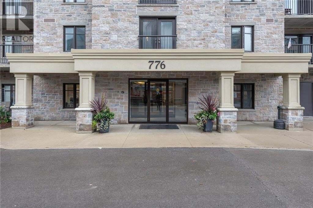 Apartment for rent at 776 Laurelwood Dr Waterloo Ontario - MLS: 30812935