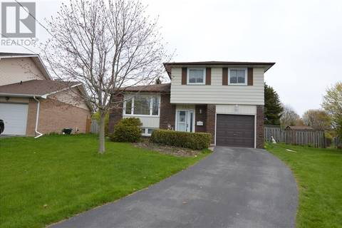 House for sale at 776 Northwood Dr Cobourg Ontario - MLS: 196504