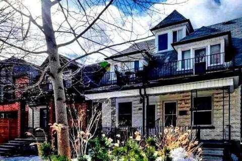Townhouse for sale at 776 Palmerston Ave Toronto Ontario - MLS: C4907620