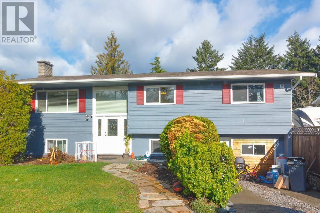 House for sale at 776 Revilo Pl Victoria British Columbia - MLS: 420961