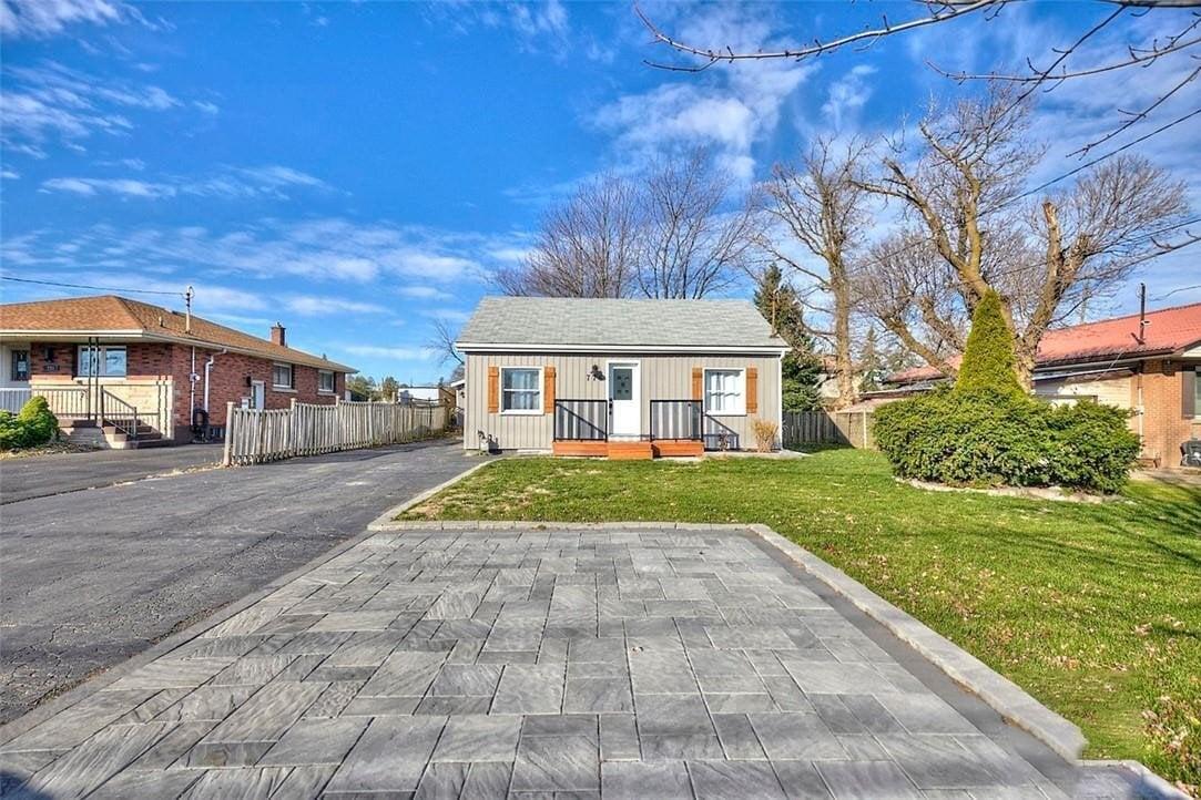 House for sale at 776 Upper Ottawa St Hamilton Ontario - MLS: H4092649
