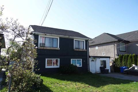 House for sale at 7760 18th Ave Burnaby British Columbia - MLS: R2362005