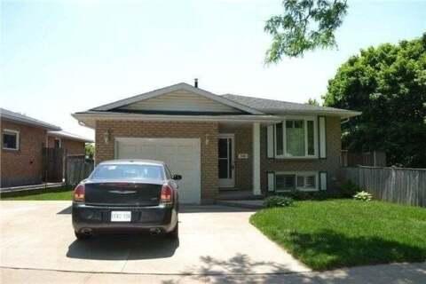 House for rent at 7760 Cavendish (basement) Dr Niagara Falls Ontario - MLS: X4788409