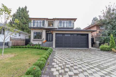 House for sale at 7760 Rosewood St Burnaby British Columbia - MLS: R2508914
