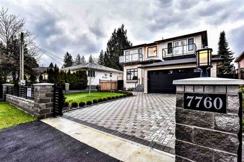 House for sale at 7760 Rosewood St Burnaby British Columbia - MLS: R2335261