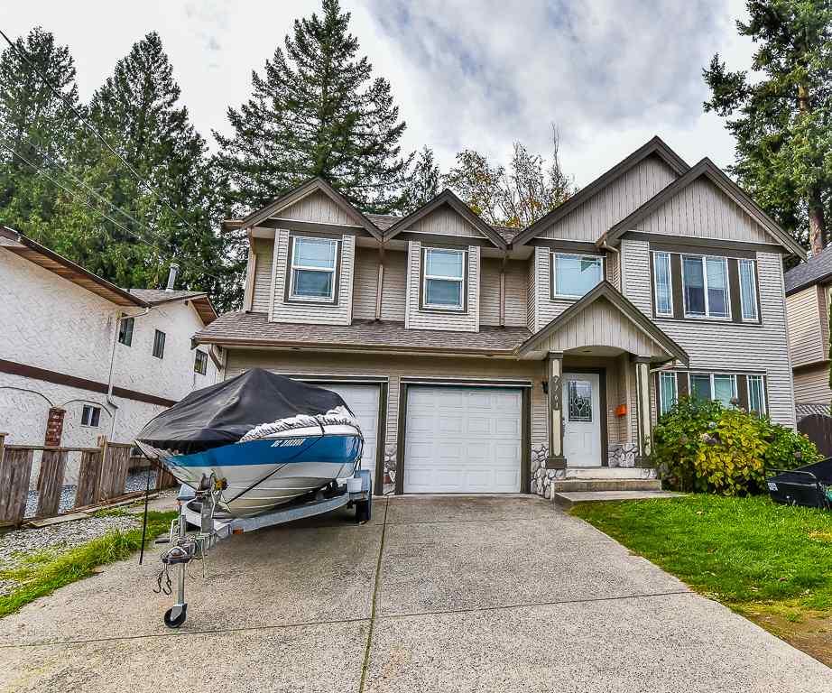 Sold: 7761 Cedar Street, Mission, BC