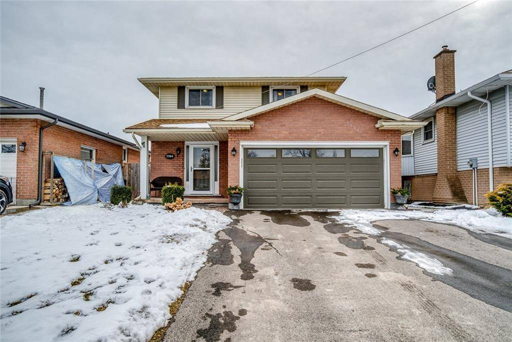 House for sale at 7764 Swan St Niagara Falls Ontario - MLS: 30790413