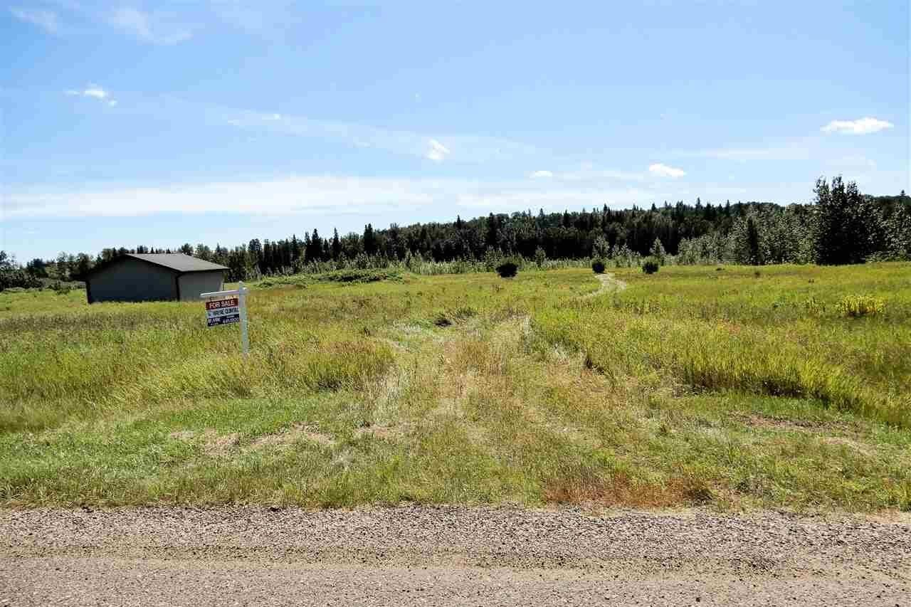 Residential property for sale at #415 55109 Hwy Unit 777 Rural Lac Ste. Anne County Alberta - MLS: E4209093