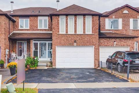 Townhouse for sale at 777 Ashprior Ave Mississauga Ontario - MLS: W4608109