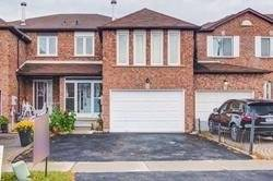 Townhouse for rent at 777 Ashprior Ave Mississauga Ontario - MLS: W4648972