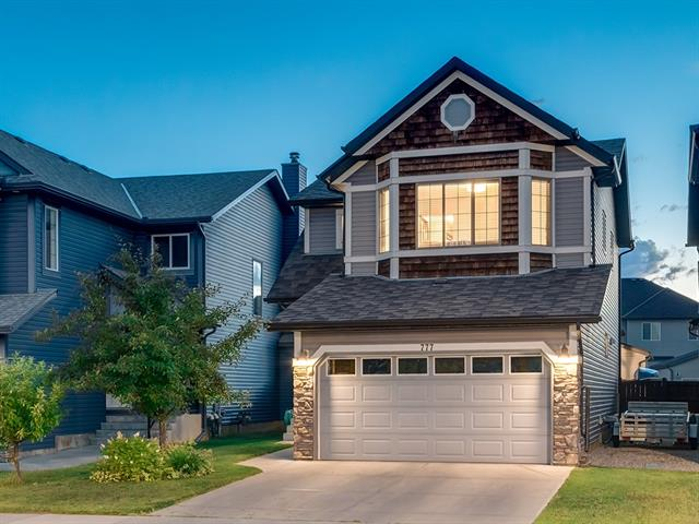 Sold: 777 Auburn Bay Boulevard Southeast, Calgary, AB
