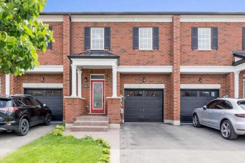 Townhouse for rent at 777 Banks Cres Milton Ontario - MLS: W4780983