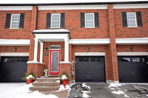 Townhouse for sale at 777 Banks Cres Milton Ontario - MLS: W4674190